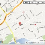 map private family dentist marlow bucks