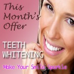 teeth whitening special offer at bridge-dental marlow