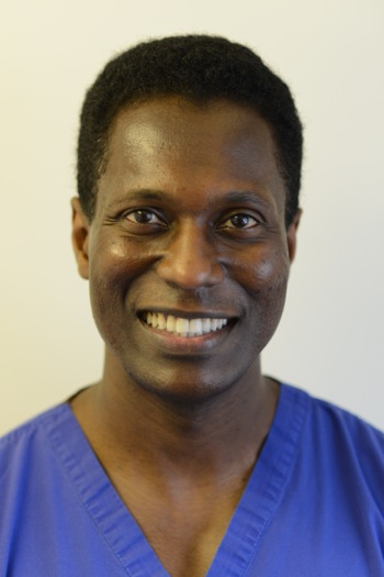 Dr Amir Savage at Bridge Dental Marlow SL7 01628474044