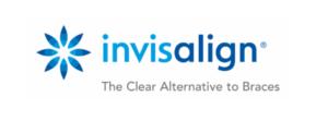 Logo for Invisalign at Bridge Dental Marlow