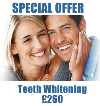 Teeth Whitening | Tooth Whitening is on Special Price at Bridge Dental in Marlow